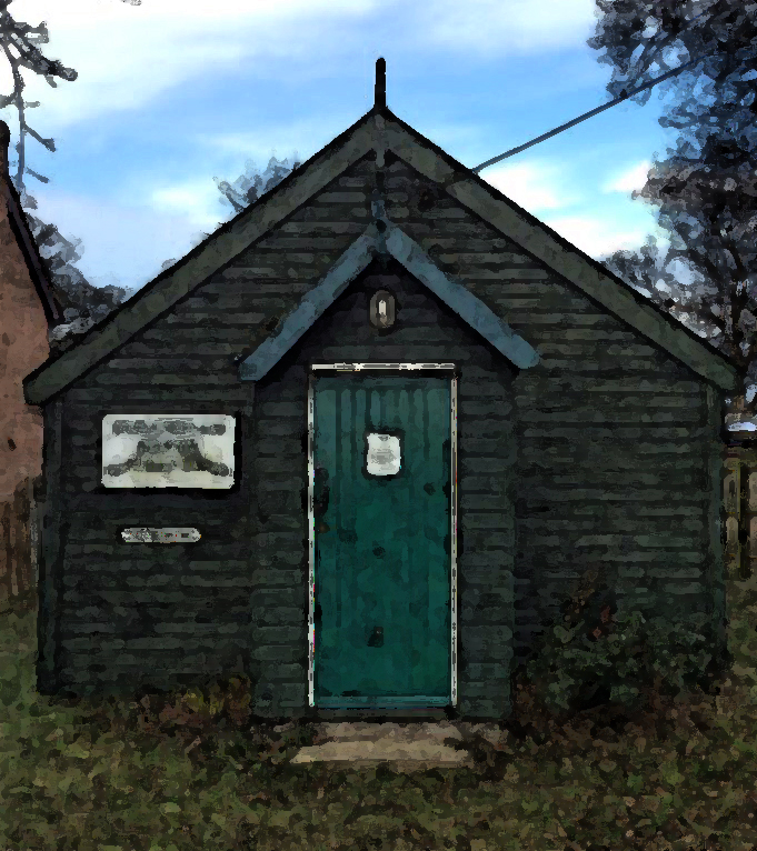 Ashington Group Meeting Hut: A New Chapter In The Silver Band's History Begins!